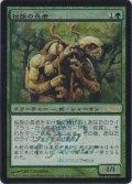 桜族の長老/Sakura-Tribe Elder (JJT)
