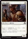 厳格な巡邏官/Stern Constable (SOI)