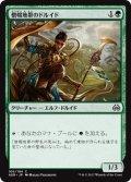 僧帽地帯のドルイド/Druid of the Cowl (AER)