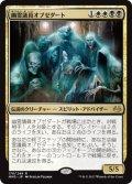 幽霊議員オブゼダート/Obzedat, Ghost Council (MM3)