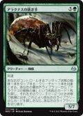 アラクナスの紡ぎ手/Arachnus Spinner (MM3)