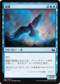 霧鴉/Mist Raven (MM3)