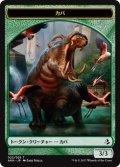 カバ トークン/Hippo Token (AKH)