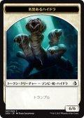 名誉あるハイドラ トークン/Honored Hydra Token (AKH)