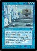 氷山/Iceberg (ICE)