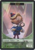 エルフ/Elf【Ver.2】(Jason Felix Token)