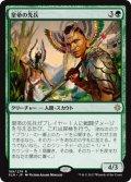 皇帝の先兵/Emperor's Vanguard (XLN)