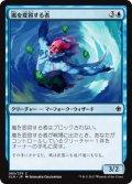 嵐を変容する者/Storm Sculptor (XLN)