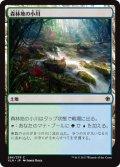 森林地の小川/Woodland Stream (XLN)