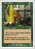 上座ドルイド/Elder Druid (7ED)