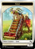 ヤギ/Goat (UST)《Foil》
