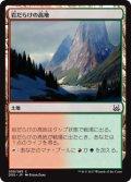 岩だらけの高地/Rugged Highlands (DDS)