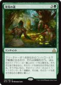発見の道/Path of Discovery (Prerelease Card)
