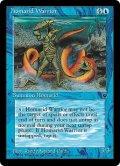 ホマリッドの戦士/Homarid Warrior 【Ver.1】 (FEM)