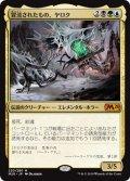 冒涜されたもの、ヤロク/Yarok, the Desecrated (M20)