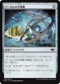 アーカムの天測儀/Arcum's Astrolabe (MH1)《Foil》