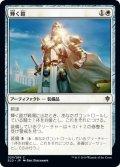 輝く鎧/Shining Armor (ELD)