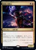 嵐拳の聖戦士/Stormfist Crusader (ELD)