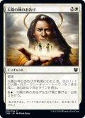 太陽の神のお告げ/Omen of the Sun (THB)
