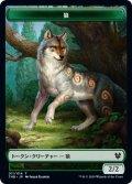 狼 トークン/Wolf Token (THB)