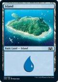 島/Island 【Ver.2】 (UND)
