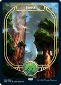 森/Forest 【Ver.1】 (UND)《Foil》