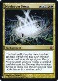大渦のきずな/Maelstrom Nexus (Mystery Booster)《Foil》