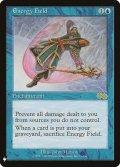 エネルギー・フィールド/Energy Field (Mystery Booster)