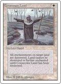 土地の聖別/Consecrate Land (2ED)