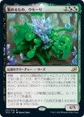 集めるもの、ウモーリ/Umori, the Collector (IKO)