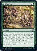 永遠獣の突撃/Charge of the Forever-Beast (IKO)