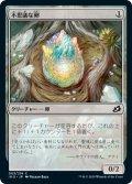 不思議な卵/Mysterious Egg (IKO)