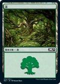 森/Forest 【Ver.1】 (M21)