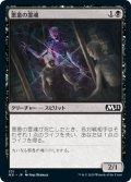 悪意の霊魂/Spirit of Malevolence (M21)