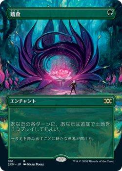 画像1: 踏査/Exploration (2XM)【拡張アート枠】