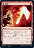 稲妻の斧/Lightning Axe (2XM)