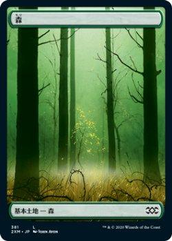 画像1: 森/Forest 【Ver.1】 (2XM)