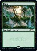 森/Forest 【Ver.2020】 (MagicFest)