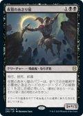 夜鷲のあさり屋/Nighthawk Scavenger (ZNR)