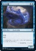 生ける嵐/Living Tempest (ZNR)