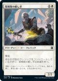 探検隊の癒し手/Expedition Healer (ZNR)