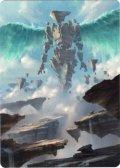 【イラストコレクション】天界の列柱/Celestial Colonnade (ZNE)
