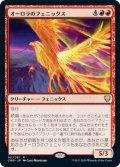 オーロラのフェニックス/Aurora Phoenix (CMR)