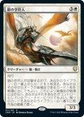 鎧の空狩人/Armored Skyhunter (CMR)
