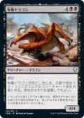 有毒ドラゴン/Noxious Dragon (CMR)