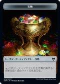 宝物 トークン/Treasure Token (KHM)