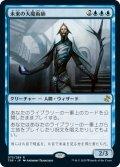 未来の大魔術師/Magus of the Future (TSR)
