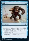 猿術/Pongify (TSR)