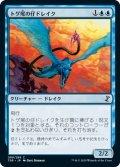 トゲ尾の仔ドレイク/Spiketail Drakeling (TSR)