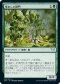 草むした拱門/Overgrown Arch (STX)